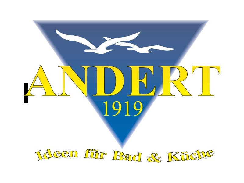 ANDERT Bäder – Küchen – Heizungen in Oranienburg